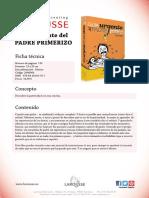 GUIA PADRE PRIMERISO