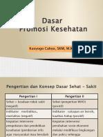 1. Dasar Promosi Kesehatan [Autosaved].pptx