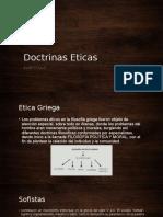 Doctrinas Eticas