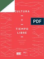 Anuario Cultura Tiempo Libre 2014