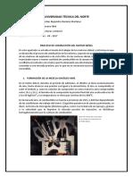 Proceso de Combustion Del Motor Diesel