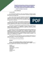 D.S. 024-2013 INsumos Fiscalizados Por SUNAT