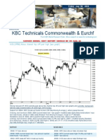 JUL 30 KBC Technicals Analysis Commonwealth