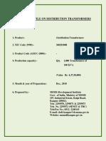 DISTRIBUTION TRANSFORMER.pdf