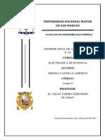 Informe Final 1 Laboratorio Celso