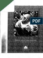 Disolución y Liquidación Iniciada Por La Comisión - Huáscar Ezcurra Rivero