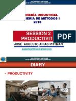12 Productividad 2016 A