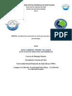 Informe-1 ESTERILIZACION