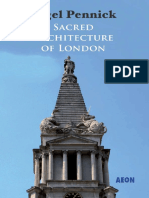Nigel Pennick - Sacred Architecture of London