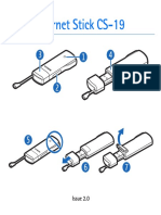 NOKIA MODEM Internet Stick_CS-19_QSG_en.pdf