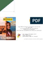 Dvd Granitos de Arena - Invitacion