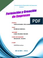 Pablo Trujillo - Formac Empres