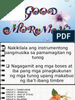 Nakikilala ang instrumentong pangmusika sa pamamagitan ng tunog.pptx