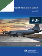 2015 Airfield Pavement Maintenance Manual