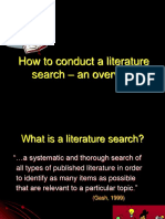 LitSearchGeneral.ppt