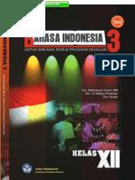 Bahasa Indonesia untuk SMK/MAK Kelas XII