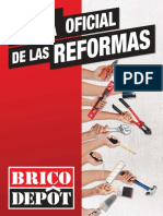 Catalogue Cabrera