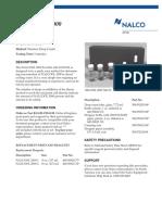 Nalcool AP-062 Testkit