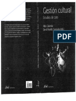 Parte 1 GEstión Cultural .Estudios de Caso .a. Colombo.D Roselló