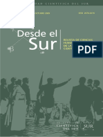 CHUECA, Luis Fernando - Las Nuevas Comarcas de Rose