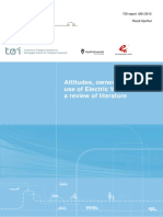 Wp 2 Report Attetitudes Ownership and Use of Electric Vehicles a Review of Literature (3)