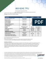 Pellethane 5863-82AE