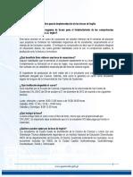 Instructivo Sobre Becas Curso de Inglés Octubre-diciembre 2012