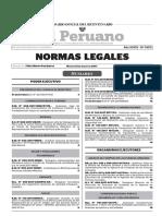 EL PERUANO Nl 20170321