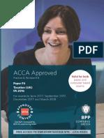 ACCA F6 - Taxation FA 2016 Revision Kit 2017.pdf