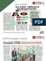 UTM Newspaper Articles.pdf
