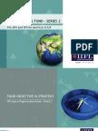 IIFL Special Opportunities Fund Series 2 Presentation