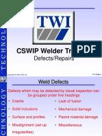 Welding Defect TWI CSWIP.pdf
