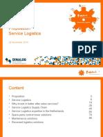 15 Propositie Service Logistiek WP SL Final