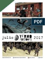 Yermo Julio 2017
