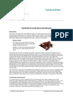 Introduction to Carob and Locust Bean Gum
