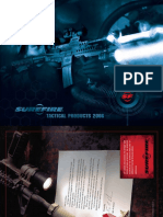 Surefire 2006 Sf Tactical Catalog Lr