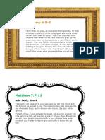 Frames for Marketplace