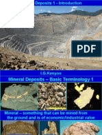 mineraldeposits1introduction_ian_kenyon.ppt