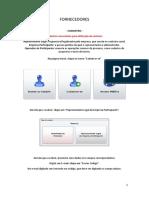 Manual BLL Compras - Fornecedores