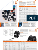 Spool Specification