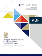 Digital Economy Research Report