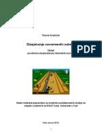 Dizajniranje Savremenih Rudnika PK FIN