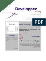 Dev Mag 201502