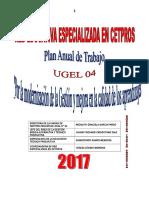 actual PAT 2017 CETPRO.doc