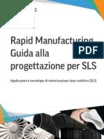 3d Systems Sls Design Guide Ita