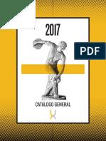 Catalogo2017 Trofeos Balbino