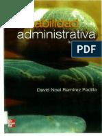 Contabilidad Administrativa 8aed