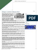 » Blog Archive » Antiguos Cuarteles de Buenos Aires