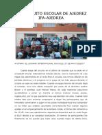 Nota de Prensa - El Limonar