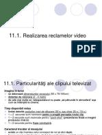 C11. Realizarea Reclamelor Video 2017